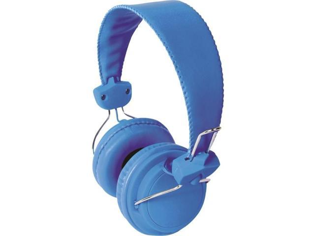 Hamilton Buhl Trrs Headset With In-lin Mic Blue