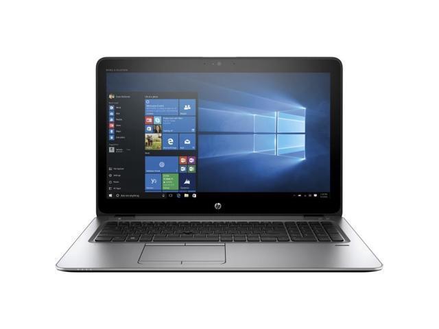 HP EliteBook 850 G3 15.6