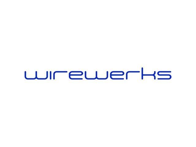 Wirewerks KeyWerks Faceplate