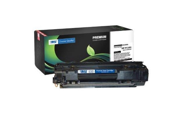 DP MSE HP 85A/CNM 125 Toner Cartridge; OEM Equivalent: CE285A