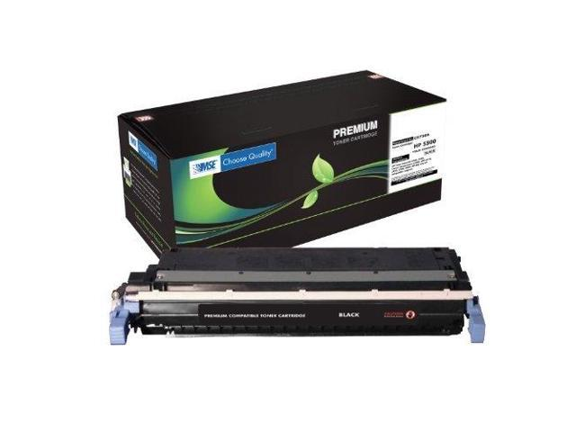 DP MSE HP 5500 Toner Cartridge BK; OEM Equivalent: C9730A