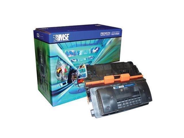 DP MSE HP 64X Toner Cartridge High Yield; OEM Equivalent: CC364X