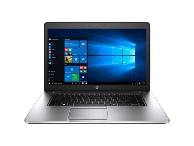 HP EliteBook 755 G3 15.6