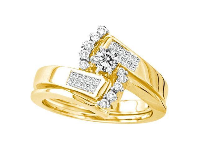 Size 1 Womens Weding Rings 029 - Size 1 Womens Weding Rings