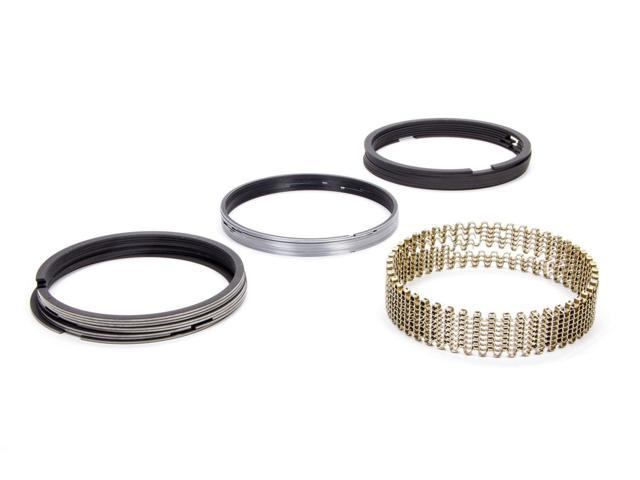 HASTINGS 4.000 in Bore Piston Rings Kit P/N 2M5505005