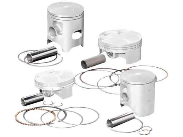 Wiseco Piston Kit (95ci.  Domed) - Standard Bore 3.875in.  10.5:1 Compression American VTwin   4993PS 4993PS