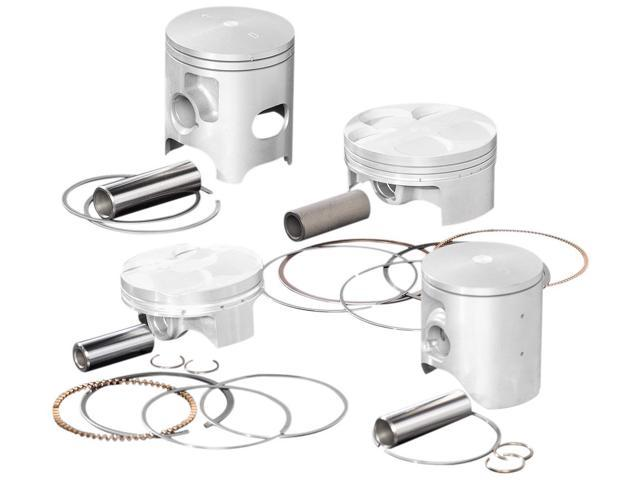 Wiseco Piston Kit (GP Style) - 4.00mm Oversize to 58.00mm Offroad   846M05800 846M05800