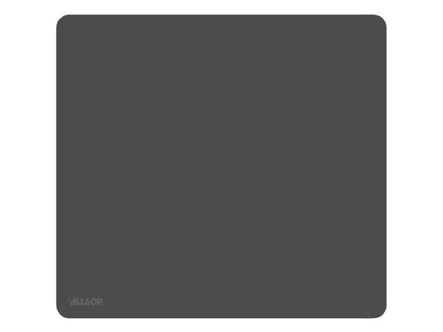 ALLSOP 30200 Accutrack Slimline Mouse Pad (Extra-Large; Graphite)