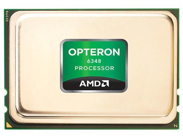 HP 703952-B21 - AMD Opteron 6348 2.8GHz 16MB Cache 12-Core Processor