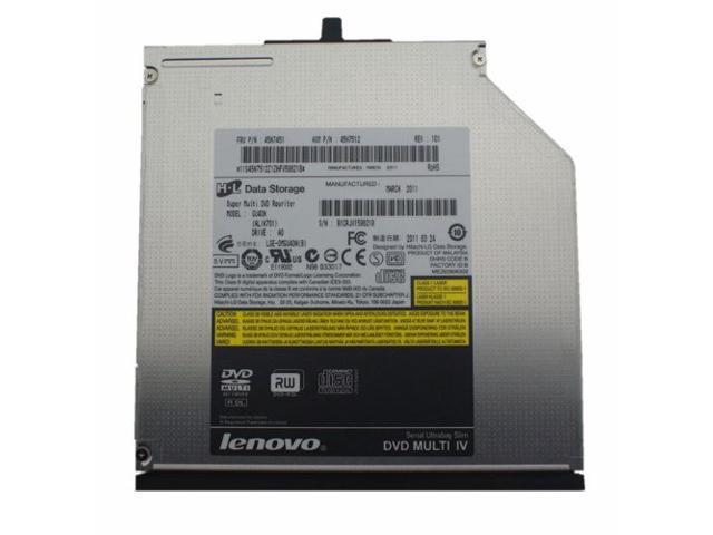 Lenovo IGF 0A65626 Dvd burner 9 5mm slimdrive iii