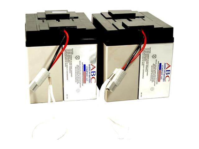 AMERICAN BATTERY RBC55 Power Distribution Units