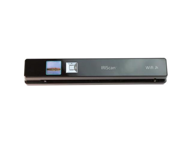 IRIScan Anywhere 3 Wifi (458129) up to 1200 dpi USB Mobile Specialized Scanner
