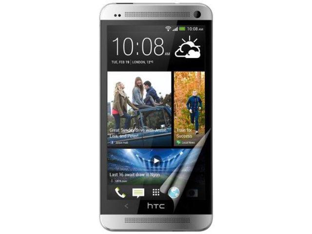 Green Onions Supply Screen Protector for HTC One RT-SPHTC107