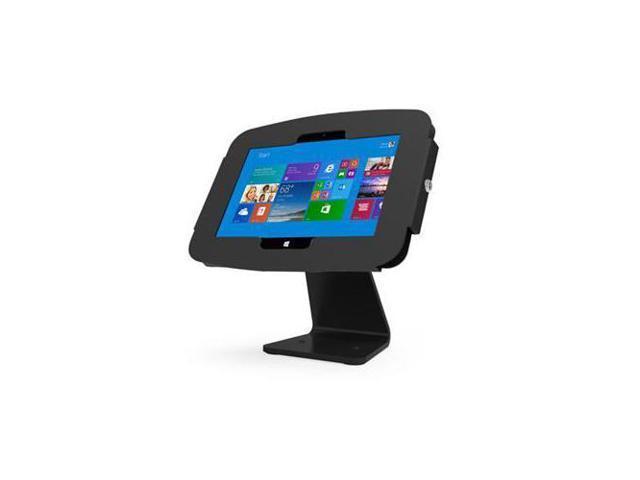 Maclocks 303B518GEB Tablet Space Surface 3 Tablet Enclosure 360 Kiosk/Pro Enclosure