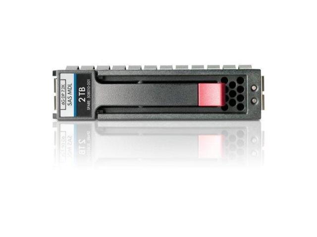 900GB MSA 12G SAS 10K 2.5IN HD SBY