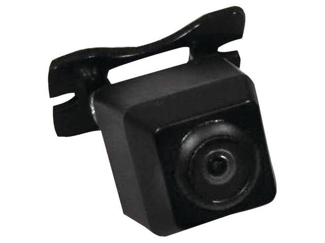 Crimestopper Sv-6826.ii 170  Ultra-small Lip Mount Cmos Color Camera With Hinge Bracket With Parki