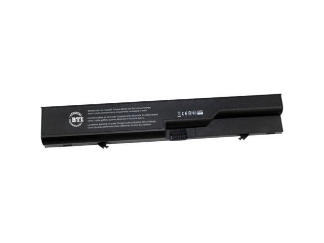 BATTERY TECHNOLOGY BATTERY FOR HP PROBOOK 4320S, 4420S, 4520S, 4720S PH06, BQ350AA#ABA, 587706-541