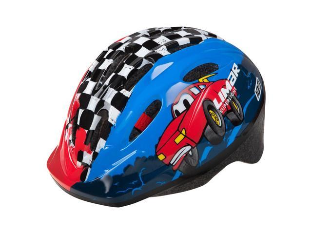 Bicycle Helmet Limar 123 Toddler S45-54 Race