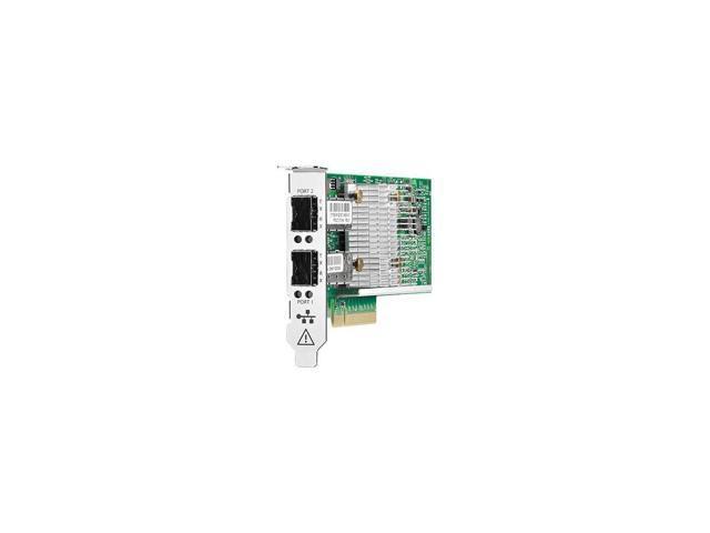 HP 656244-001 Ethernet 10Gb 2-port 530SFP+ Adapter