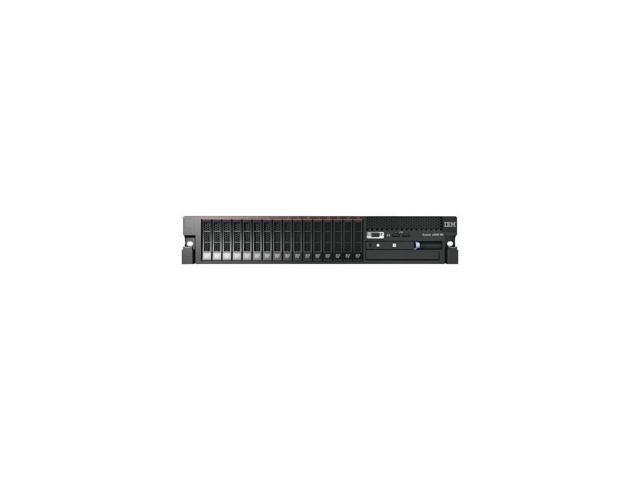 IBM x3650 M3 Rack Intel Xeon X5675 3.06GHz 4GB DDR3 Server (794572U) Intel Xeon Processor X5675 6C 3.06GHz 4GB DDR3 794572U