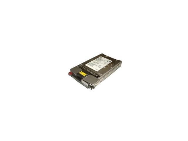 Hp Bd1468856b 146.8Gb 10000Rpm 80Pin Ultra320 Scsi 3.5Inch Hot Pluggable Hard Disk Drive With Tray