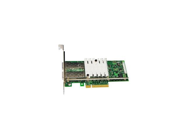 DELL X520-Da2-  10 Gigabit Ethernet Server Adapter Network Adapter Pci Express