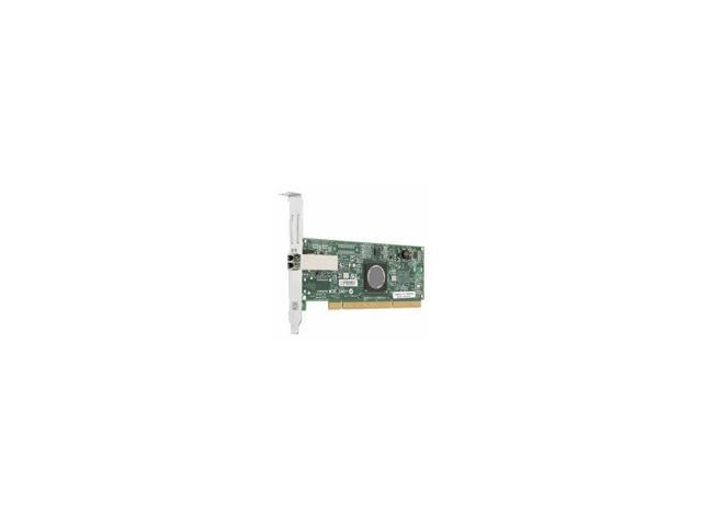 HP 410985-001 Storageworks Fc2243 4Gb Dual Port Pcix 2.0 Fibre Channel Host Bus Adapter With Standard Bracket