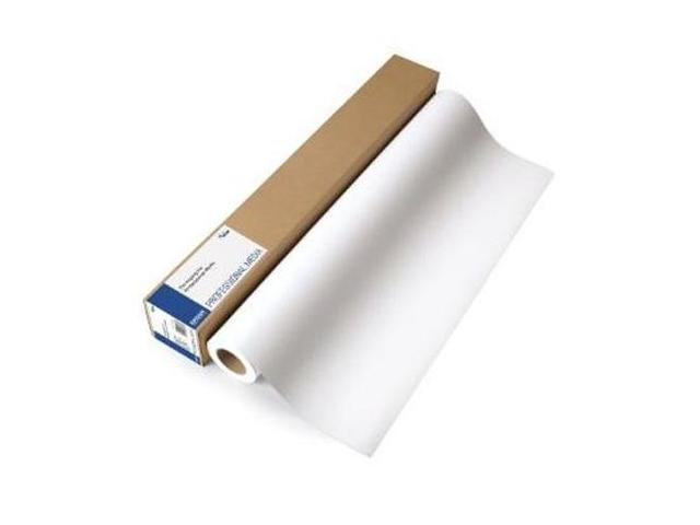 Epson S042145 Proofing Paper , 17in x 100Ft Roll