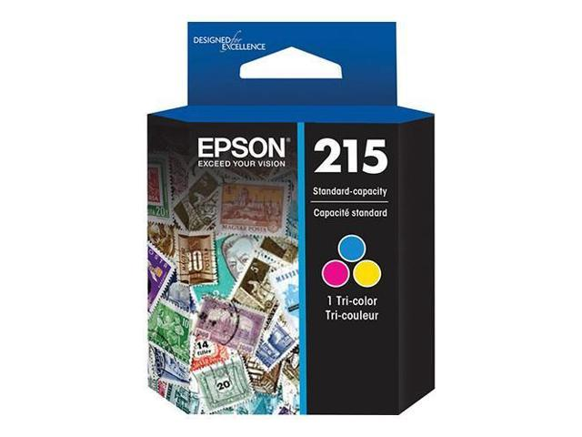 EPSON Printer - Ink Cartridges                                     Cyan