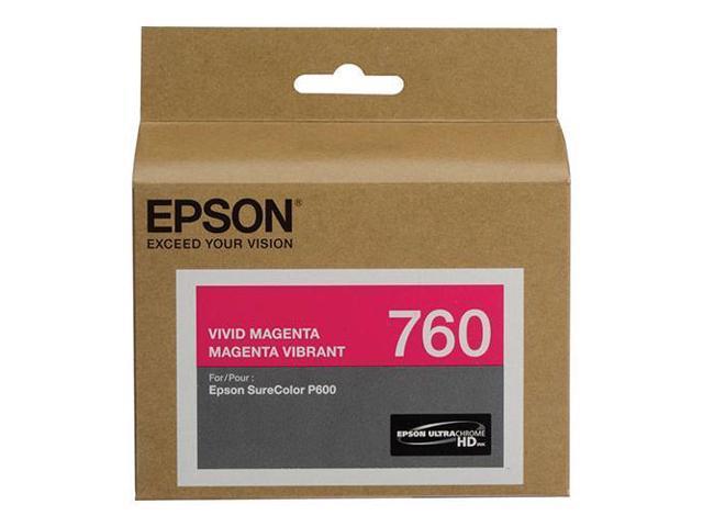 Epson America Printer - Ink Cartridges                                     Magenta