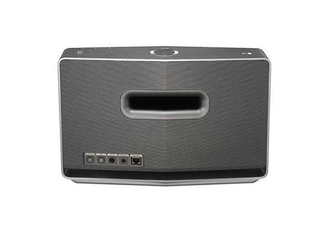 LG NP8740 4.1 Wireless Multiroom Blu-ray Smart 3D Theatre System