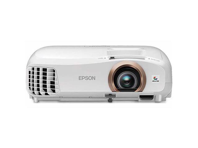 Epson PowerLite Home Cinema 2045 Projector, 1080p, 2200 Lumens ...