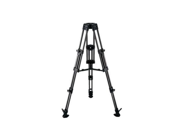 Libec T103B 2 Stage Heavy Duty Aluminum Tripod with 100mm Ball Diameter
