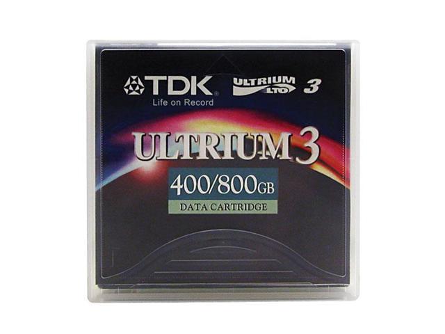 LTO ULTRIUM 3 400GB/800GB D2406-LTO3