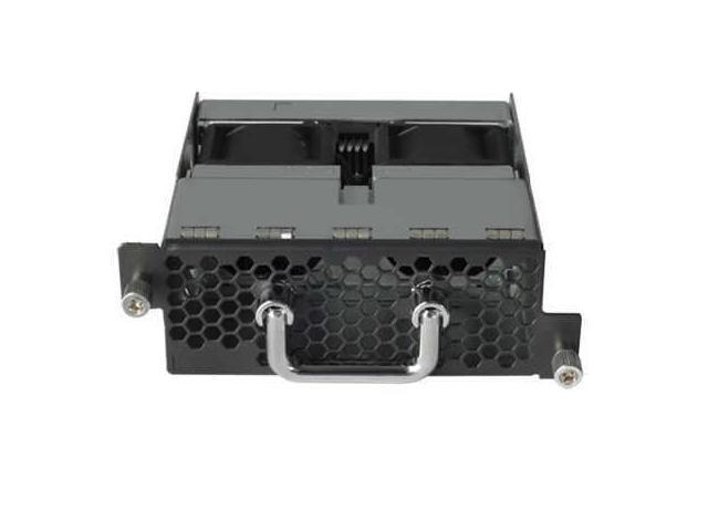HP X711 FRT(PRT)-BCK(PWR) HV FAN TRAY