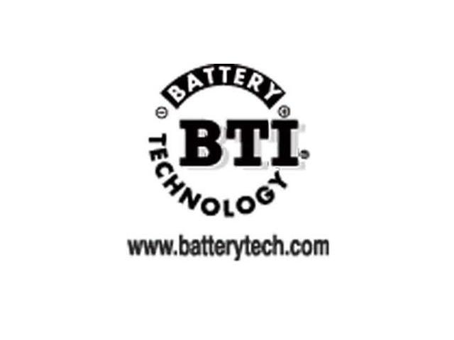 Battery Technology Inc. RLC-033-BTI Home Audio
