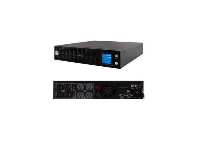 CyberPower PR1500LCDRTXL2Ua 1500VA 1350W UPS
