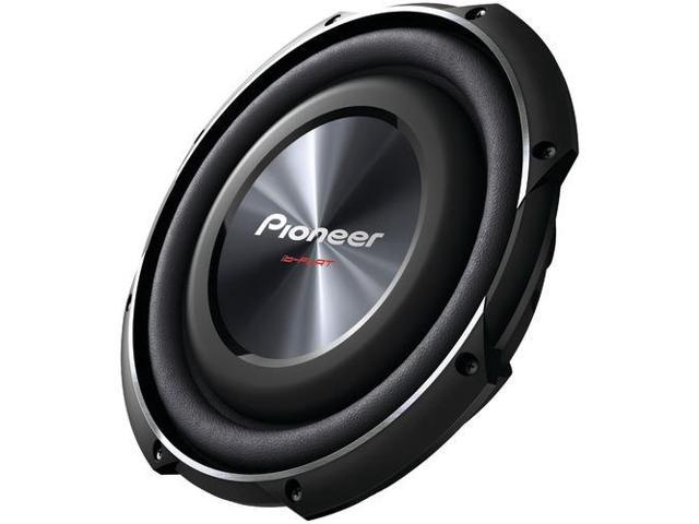 Pioneer TS-SW2502S4 Shallow-mount 10
