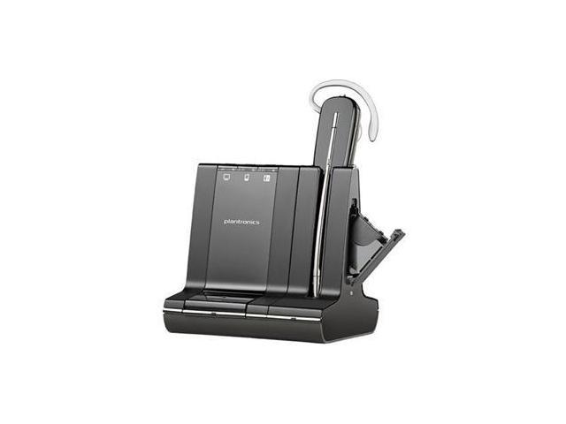 Plantronics 86507-21 Home Audio