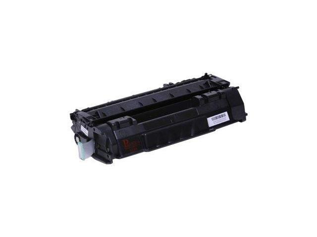 eReplacements Q5949A-ER - toner cartridge - black