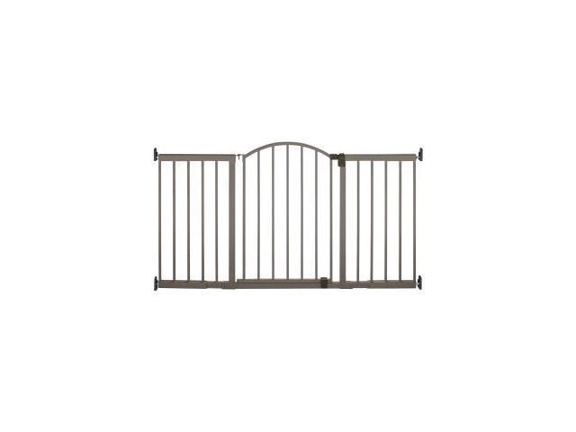 Summer Infant 27270z Metal Expansion Gate 6 Foot Extra