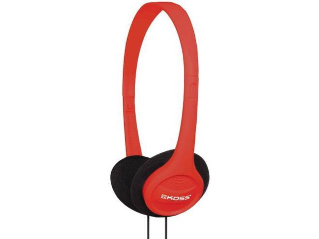 KOSS Red 184987 Home Audio