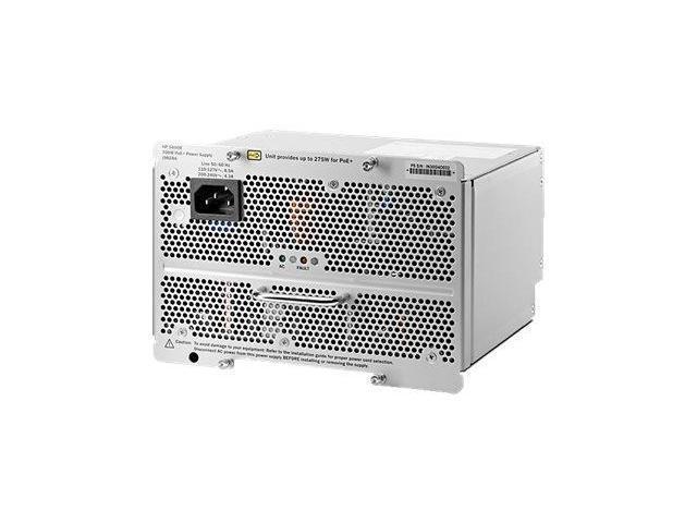 HP - Power supply ( plug-in module ) - 700 Watt - for HP 5406R, 5406R zl2, 5412R