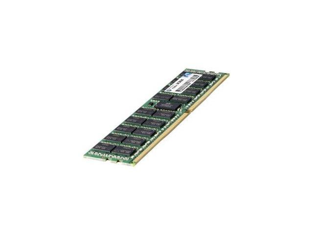 HP 8GB 288-Pin DDR4 SDRAM DDR4 2133 (PC4 17000) ECC Registered System Specific Memory Model 726718-B21