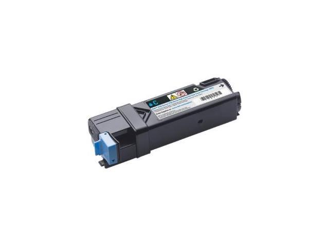 Dell 769T5 Toner Cartridge - Cyan