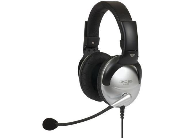 KOSS 159550 Communication Stereophone