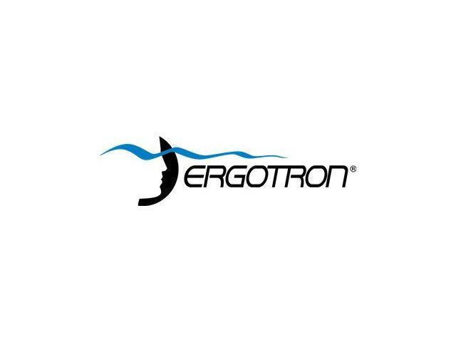 Ergotron - Power cable - coiled - North America