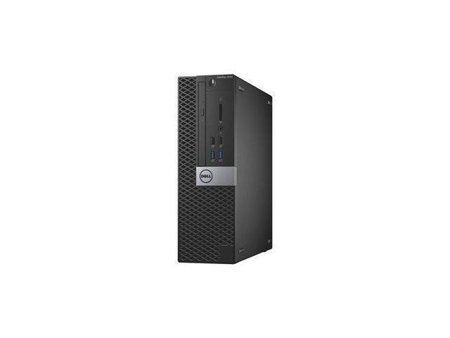 OPTI 3040 SFF I3/3.7 4GB 128GB SSD W10P