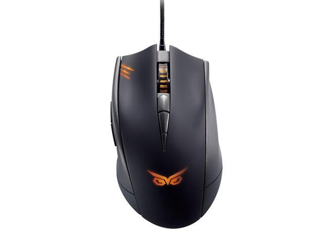 ASUS STRIX CLAW Optical Gaming Mouse Ship by DHL