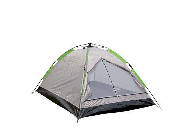 Yukon Trail Lightweight Waterproof C&ing Beach Tent Sun Shelter Canopy Automatic Setup Carry Bag Included  sc 1 st  Newegg.com & Yukon Trail Lightweight Waterproof Camping Beach Tent Sun Shelter ...